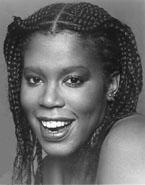 Beverly 'Cleo' Rowe