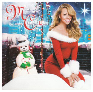 Merry Christmas II You Is New from Mariah Carey | The Classic Soul ...