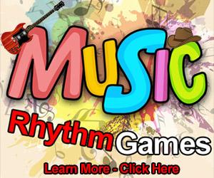 MusicRhythmGames.com