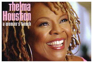 Thelma Houston
